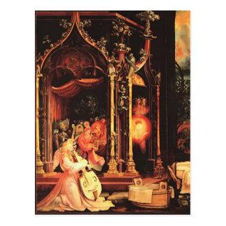 Concierto de Matías Grünewald- de ángeles Postales
