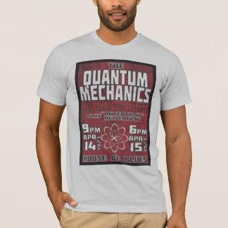 Concierto de Quantum Camiseta