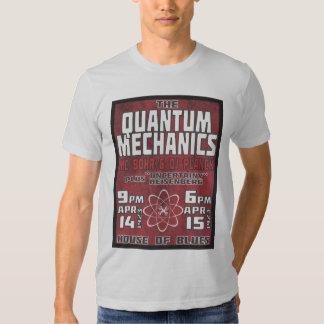 Concierto de Quantum Camisetas