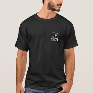 Concierto de rock Bar™ Camiseta