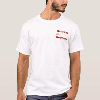 Concierto de rock camiseta