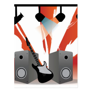 Concierto de rock
