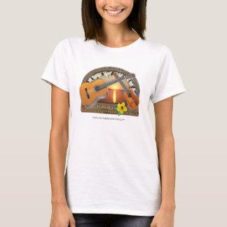 Conciertos dominantes flojos de McMaster Camiseta