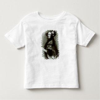 Condesa del Ada Byron de Augusta de Lovelace Camisas