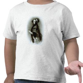 Condesa del Ada Byron de Augusta de Lovelace Camiseta