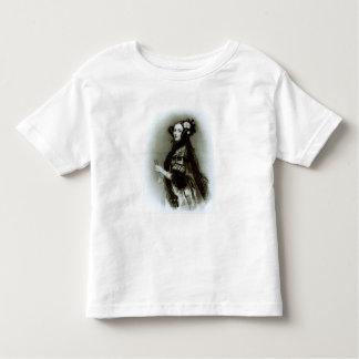 Condesa del Ada Byron de Augusta de Lovelace Camiseta De Niño