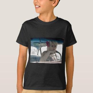 Conducción de Doris Camiseta
