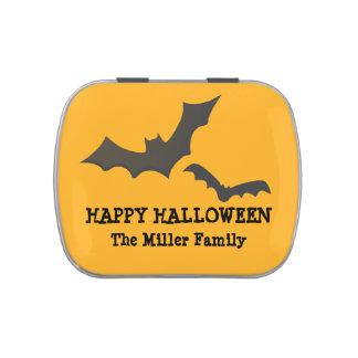 Condúzcale truco de Halloween o favor extravagante