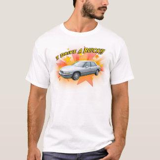 ¡Conduzco Buick! Camiseta