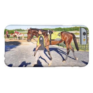 Conecte - al ganador de Pennsylvania Derby Funda Barely There iPhone 6