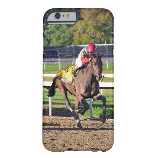 Conecte, ganador de Pennslyvania Derby Funda Barely There iPhone 6