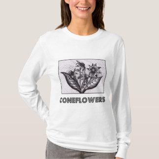 Coneflowers Camiseta