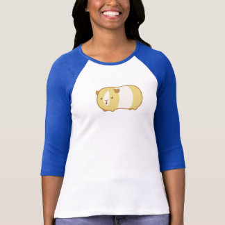 Conejillo de Indias lindo Camiseta
