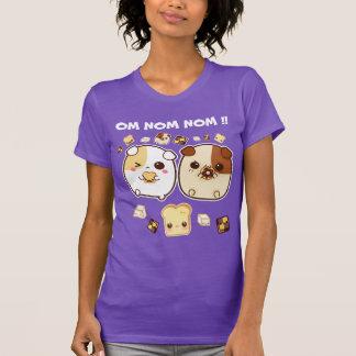 Conejillos de Indias de Kawaii Camiseta