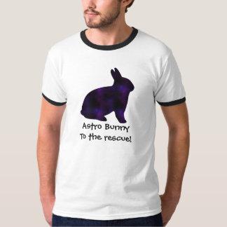 Conejito de Astro Camiseta