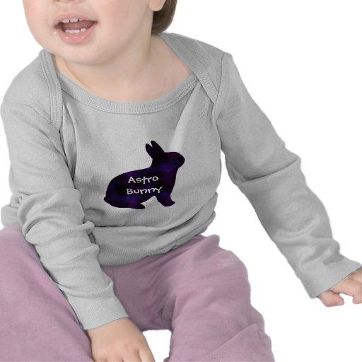 Conejito de Astro Camisetas