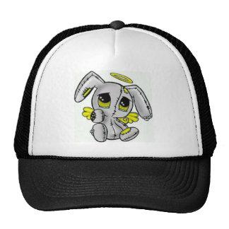 conejito del emo gorra