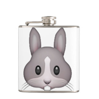 Conejito - Emoji Petaca