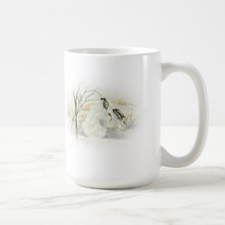 Conejitos/conejos Taza De Café