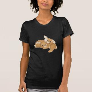Conejitos de Huggy Camisetas