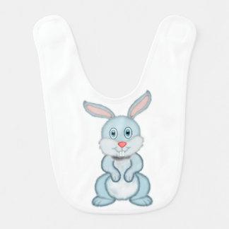 Conejo Babero De Bebé
