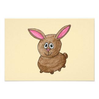 Conejo de Brown Comunicado Personal