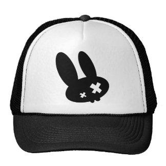 Conejo de Emo Gorra