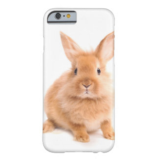 Conejo Funda Para iPhone 6 Barely There