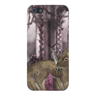 Conejo i - Conejos iPhone 5 Fundas