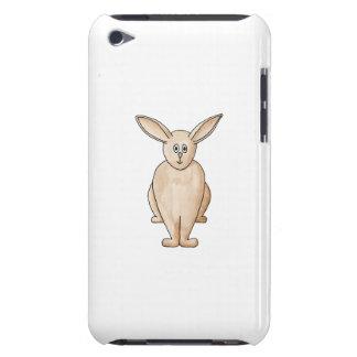 Conejo lindo Case-Mate iPod touch cárcasas