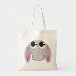 Conejo lindo del dibujo animado