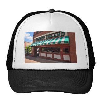 Coney Island de lujo Duluth Gorras