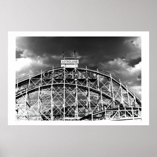 Coney Island Posters