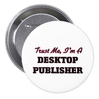 Confíe en que yo es editor de escritorio