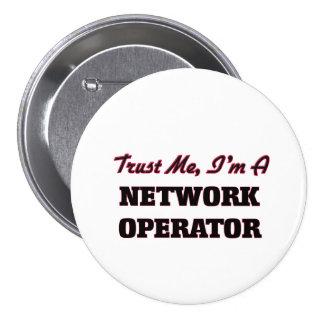 Confíe en que yo es operador de red