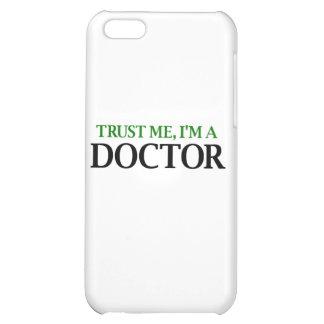 Confíeme en, yo son un doctor