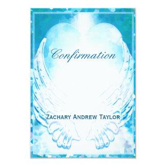 Confirmación Invitación 8,9 X 12,7 Cm