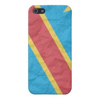 Congo iPhone 5 Protector