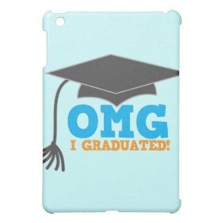 ¡Congratuations de OMG I graduado!