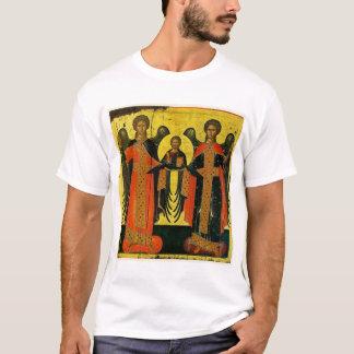 Congregación de arcángeles camiseta