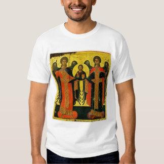 Congregación de arcángeles camisetas