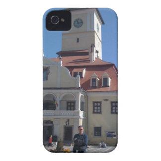 ¿Conjetura qué ciudad es ésta iPhone 4 Funda