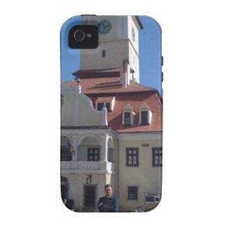¿Conjetura qué ciudad es ésta? Vibe iPhone 4 Carcasa
