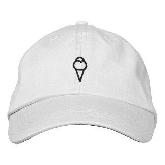 Cono del gorra del papá