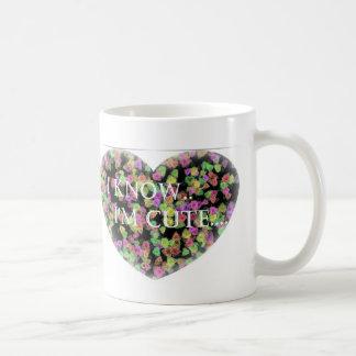 conozco im lindo taza