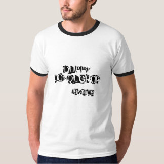 Conquistador del Duppy, Jamaica Camiseta