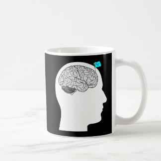 Conquiste la taza de la mente