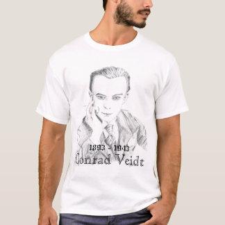 Conrado Veidt: 1893 - 1943 Camiseta