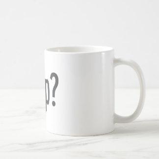 CONSEGUIDO LE TAZA DE CAFÉ