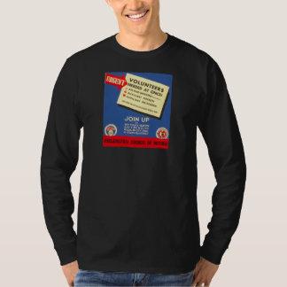 Consejo de Philadelphia de la defensa Camiseta